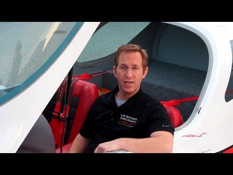 Choosing a Pilot's License