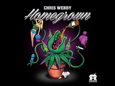 Chris Webby - Down Right (Prod. by Remo The Hitmaker)