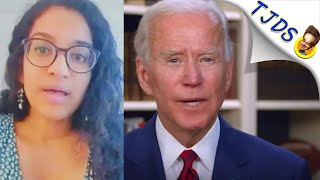 Sunrise Movement Being Co-Opted By Biden Task Force