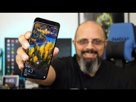 Honor Magic 2 Review: Addicting Slider, Bezel-less Screen