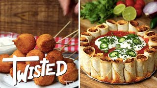9 Easy Snacks You'll Want To Make Over And Over Again