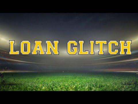 FIFA 15: LOAN GLITCH