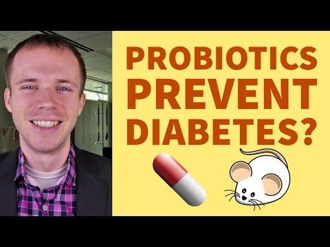Can Probiotics Prevent Diabetes? (TGIF Ep.11)
