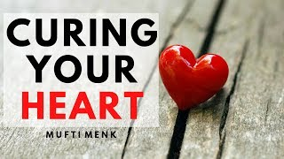 Curing Your Heart   Mufti Menk   Accra, Ghana   21 July 2017
