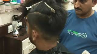 4 02 Yash New Hairstyle Video Playkindle Org