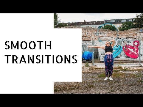 Smooth Transitions : Hoop Flow Session Tutorial
