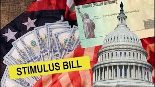 STIMULUS CHECK UPDATE: $6,000 2ND ROUND STIMULUS RELIEF + SSI PAYMENTS ARRIVING IN ACCOUNTS!