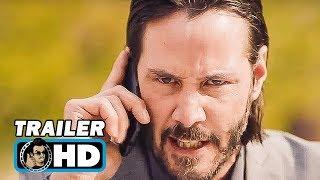 Swedish Dicks Official Trailer hd Peter Stormare Keanu Reeves Pop Original Series