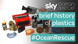 A brief history of plastics