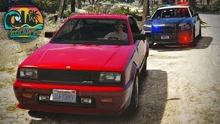 Download GTA 5 Roleplay - OCRP 6 - Mama John's Pizza Video