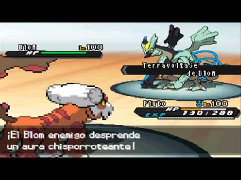 Pokémon Black and White 2 Special - The 6 New Pokémon Forms (Download)