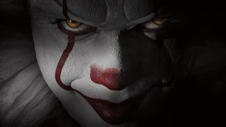"""First Look At New """"Pennywise"""" From"""