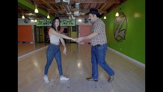 Download HOW TO DANCE CUMBIA: ft. Tiburcio Video