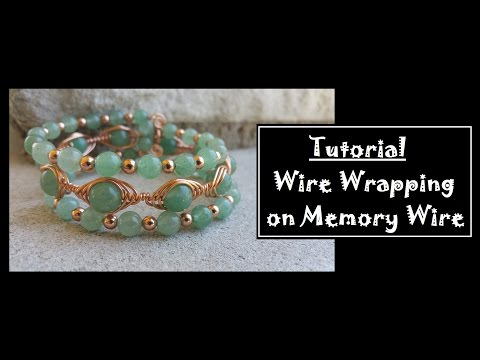 Wire Wrapping on Memory Wire