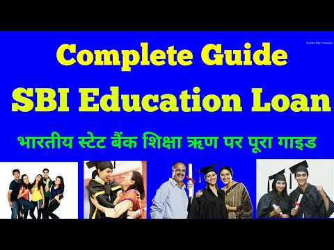 Complete Guide on SBI Education Loan   How to Apply SBI Student Loan