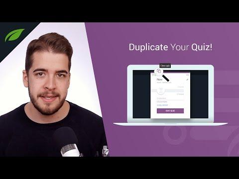 The BEST WordPress Quiz Plugin Gets an Update!