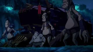 "ThunderCats Episode 9 ""Berbils"" Teaser 2"
