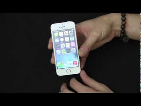 Apple iPhone 5S Review (Gold)