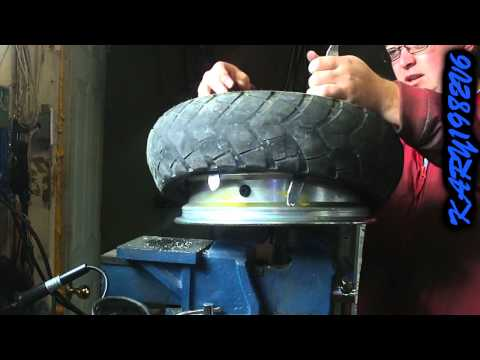 SCOOTER TIRES PT 2