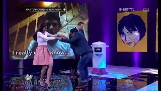 Waktu Indonesia Bercanda - Mantab! Tim Bedu dan Yuki Kato Jawab Benar Lagi (4/5)