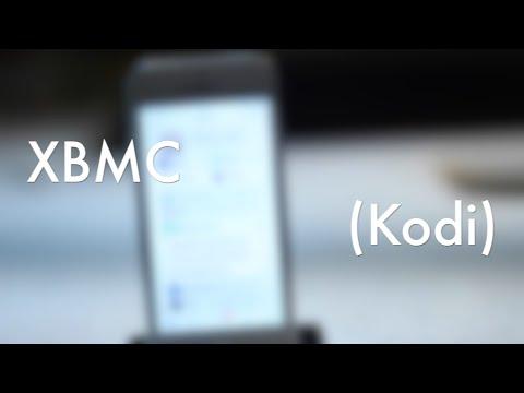 How to Install XBMC Kodi on ANY iOS DEVICE iPHONE, iPAD, iPOD, iOS 8.x.x