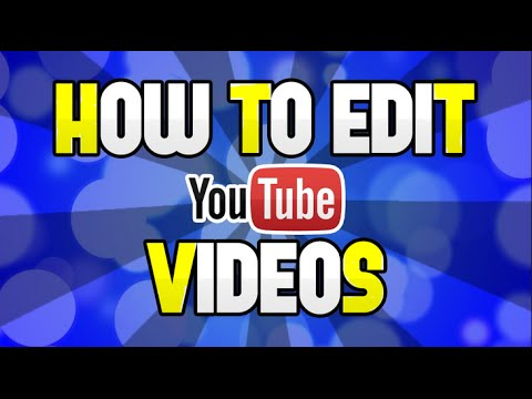 How to Edit Videos for Youtube ( No Copyright / No Third Party Content  ) |  Use Sony Vegas Pro 13