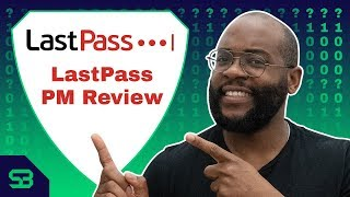 LastPass Password Manager Review