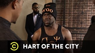 Hart of the City - Steppin