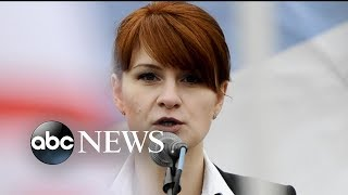 Russian gun-rights advocate accused of undermining political system