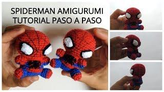 BATMAN Patrón Amigurumi Superhéroe Capa Dc Super Heroe Sencillo ... | 180x320