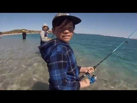 kids whiting comp 2016