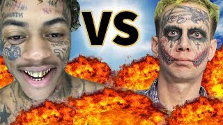 Boonk Gang VS. White Joker 305    Before They Were Famous