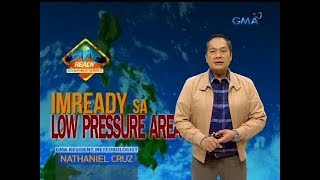 Download UB: Weather update as of 6:00 a.m. (June 24, 2019) Video