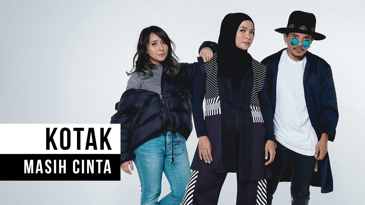 Download Kotak - Masih Cinta MP3 Gratis