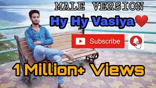 Hy Hy Vasiya Full Song || Singer Moin khan 8493901301  7889936412 for marriage booking call me