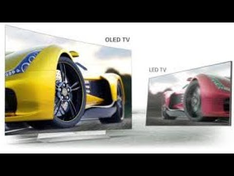 Simple Tips How to Clean Expensive TV Screen OLED LG SONY