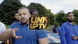 Lemz - My Block | Link Up TV