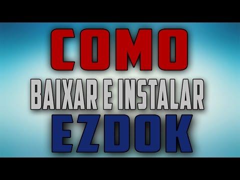 Como Baixar E Instalar o EZDok para FSX E Prepar3D - DiTudo