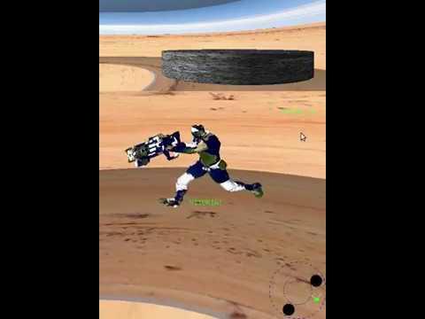 Shooting Game (FPS) - OpenGL C++