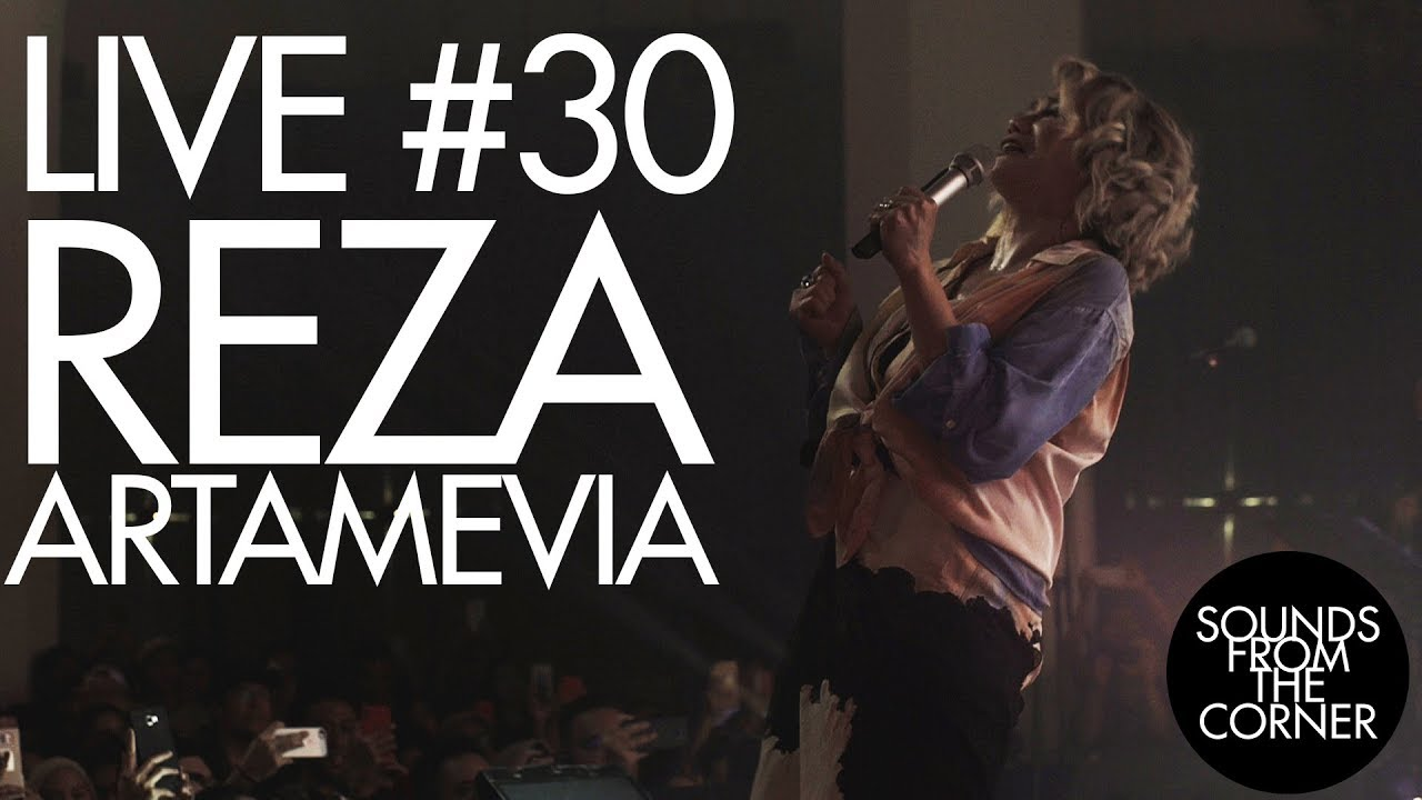 Download Sounds From The Corner : Live #30 Reza Artamevia MP3 Gratis