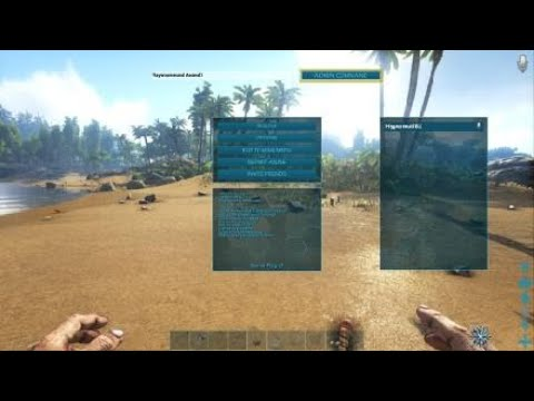 How to Ascend to Gamma and Beta in ARK PS4