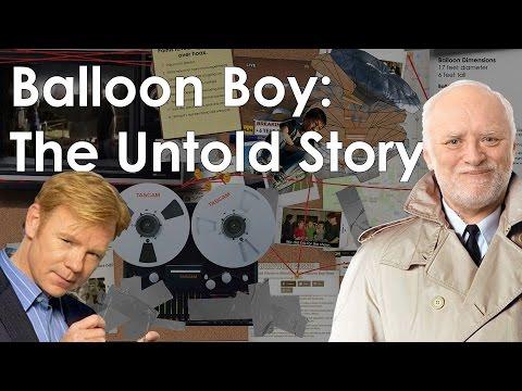 Balloon Boy | The Untold Story