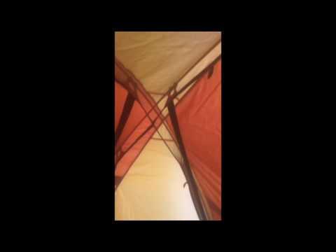 Marmot Ajax 2P Tent Review