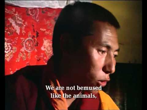 Impermanence in Tibetan Buddhism 1/2
