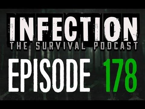 E3 2018 Recap – Infection – The SURVIVAL PODCAST Episode 178