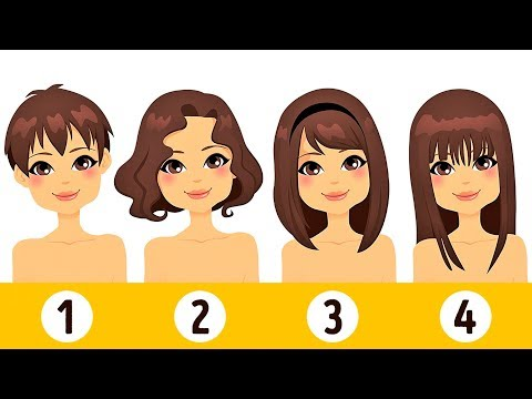 What Your Hair Length Says About Your True Personality