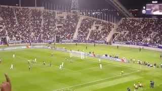 Real Madrid Vs. Psg -  02/01/2014 - ريال مدريد ضد باريس سان جرمان