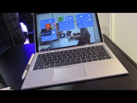 HP Elite x2 1013 2-in-1 Windows tablet