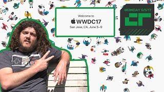 Everything WWDC 2017 | Crunch Report