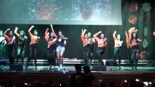 Saturday Saturday - Shiamak Summer Funk - London 2014